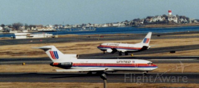 BOEING 727-200 (N7464U)