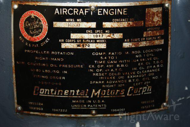 Boeing PT-17 Kaydet (N49760) - Taken 11-12-12