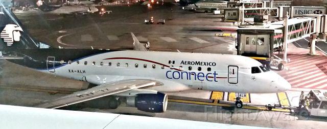 Embraer 170/175 (XA-ALH)
