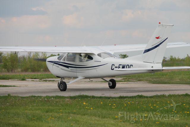 Cessna Cardinal (C-FWOC) - Flight School