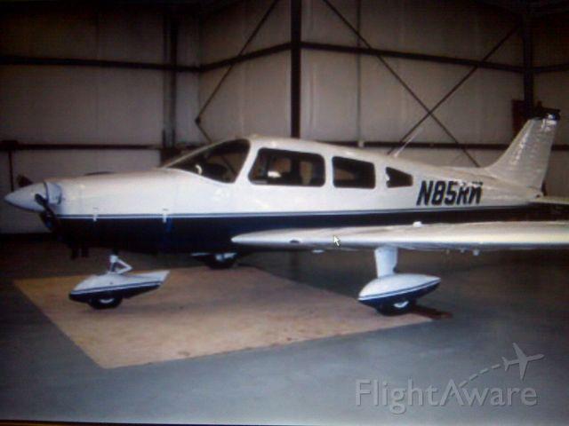 Piper Cherokee (N85RW)
