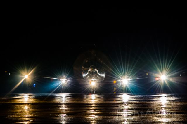 Pilatus PC-12 (NDL543)