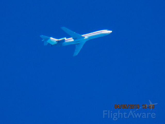 BOEING 727-200 (N726CK)