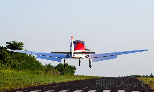 JIHLAVAN KP-2 Rapid 200 (PU-ACA)