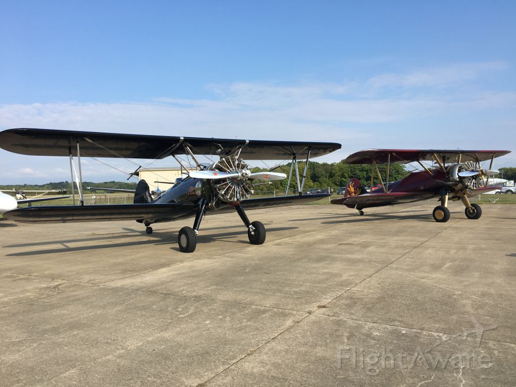 — — - Annual Fly-In and Cruise-In Zanesville Municipal, Sept. 24, 2016