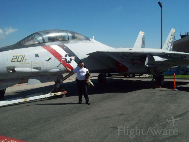 Grumman F-14 Tomcat (USNAVY)