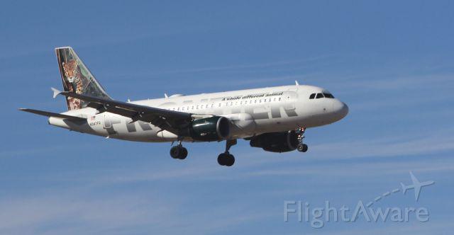 Airbus A320 (N947FR)