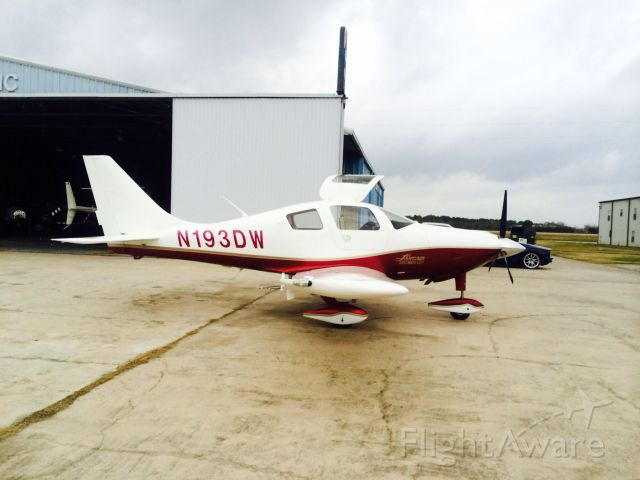 Cessna 350 (N193DW)