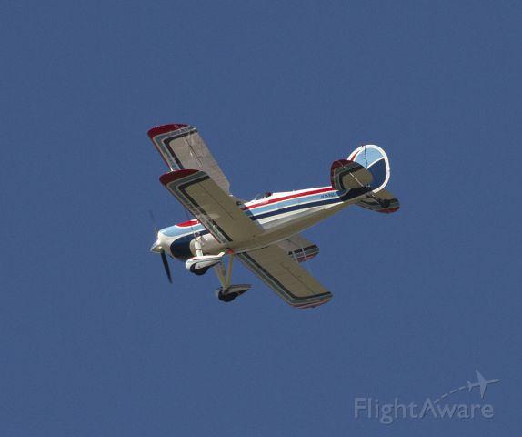 Cessna Skyhawk (N763GL) - Great Lakes 2T-1A-2