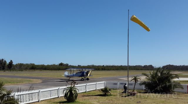 N6263 — - Travel Air - she flew the Crete to Cape Town Vintage Air Rally 2016 - hangared  at Morningstar Airfield, Cape of Good Hope