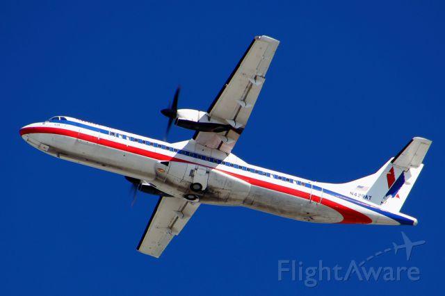 ATR ATR-72 (N429AT)