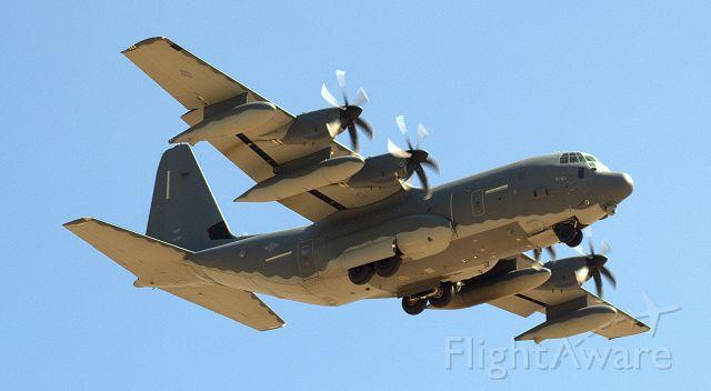 Lockheed C-130 Hercules (14-5793) - MC-130J Commando II from the 9th SOS at Cannon AFB, NM