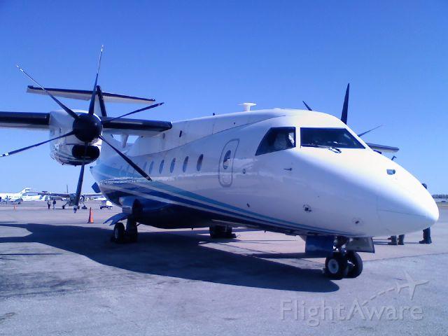 Fairchild Dornier 328 —