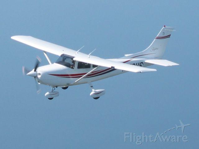 Cessna Skylane (N72US)