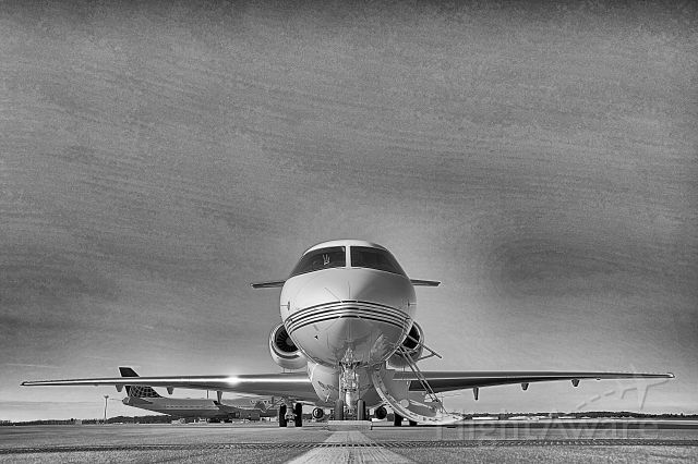 Hawker Beechcraft 4000 — - Tokyo Narita