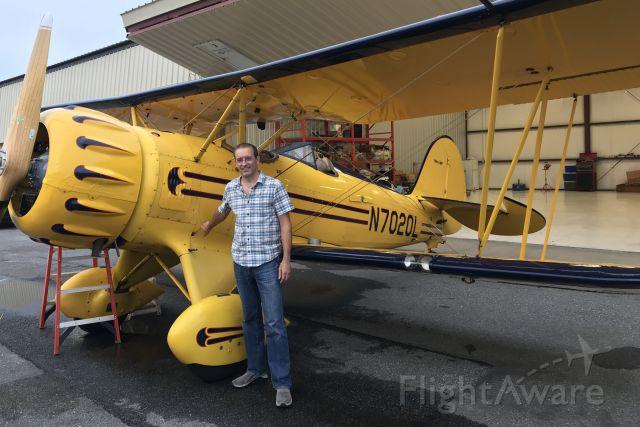 WACO O (N7020L) - biplane.com