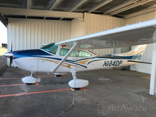 Cessna Skylane (N184DP)