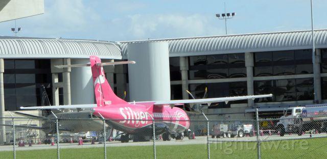 Aerospatiale ATR-42-600 (N401SV)
