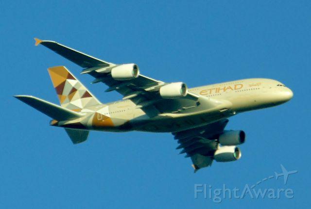 Airbus A380-800 (A6-APC)