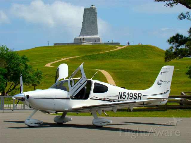 Cirrus SR-22 (N519SR)