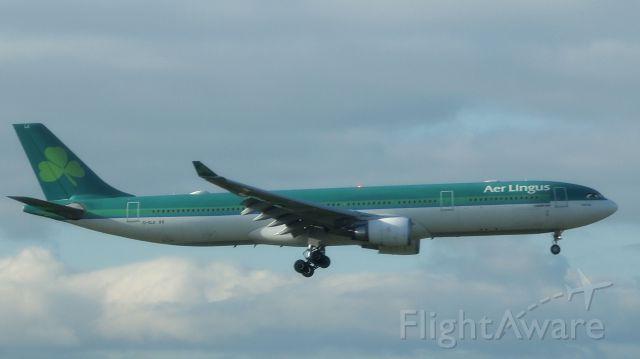 """Airbus A330-300 (EI-ELA) - """"Padraig"""""""