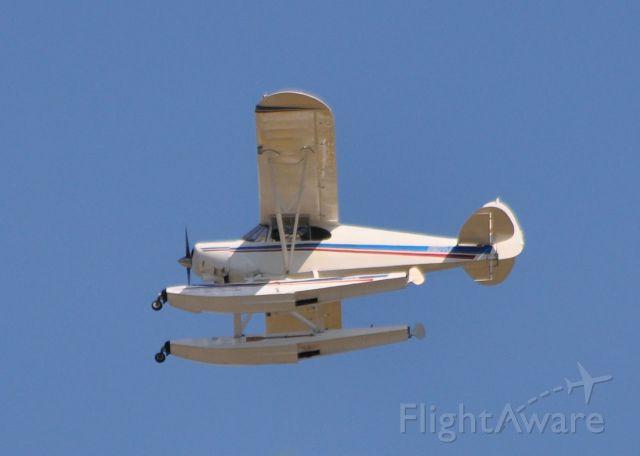 Piper PA-12 Super Cruiser (N157PJ)