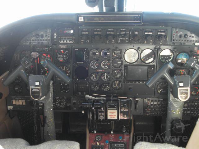 Gulfstream Aerospace Jetprop Commander (N690CP)