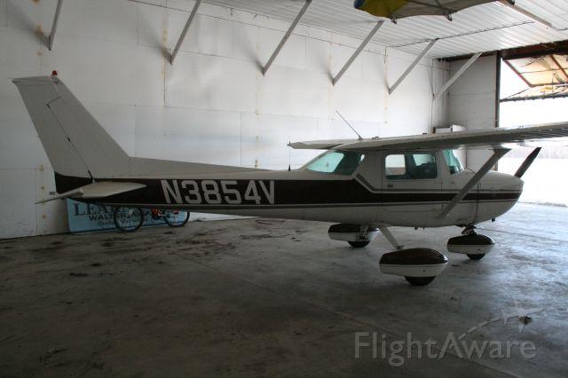 Cessna Commuter (N3854V)
