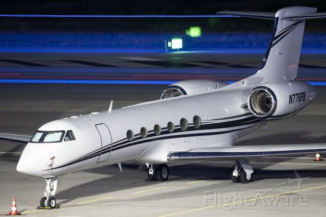 Gulfstream Aerospace Gulfstream V (N776RB)