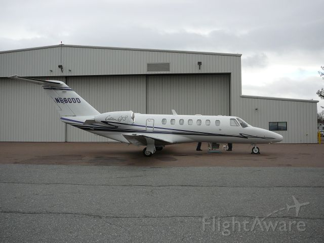 Cessna Citation CJ3 (N860DD) - Coming home from Florida