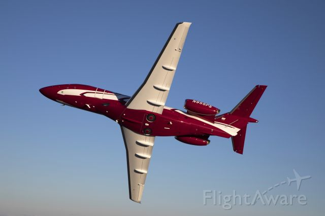 Pilatus PC-24 (N955PS) - Break Right PILATUS Calendar shoot.