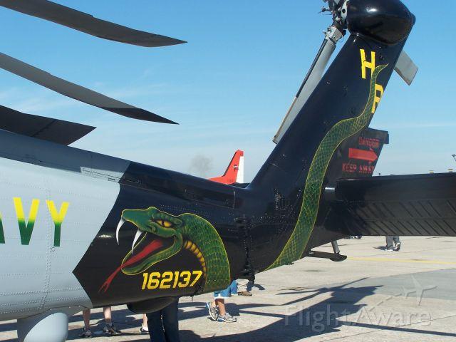 USN — - Seahawk static display at Blue Angels Homeconing 2009