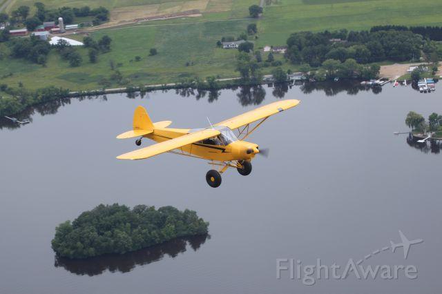 Cessna Centurion (N7610H)