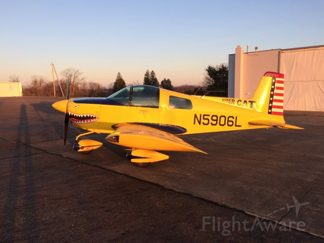 Grumman Tr2 (N5906L) - KTSO -Breakfast  Flight