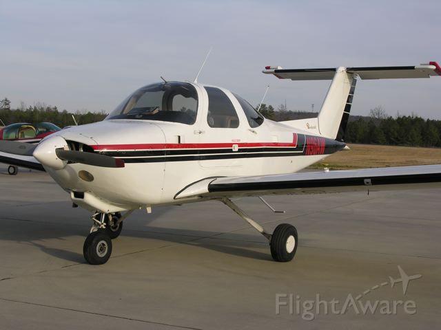 Beechcraft Skipper (N96AW)
