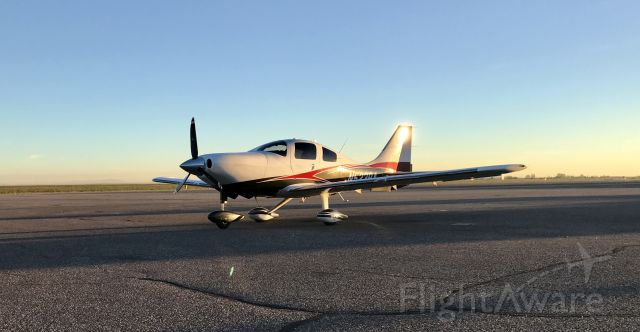 Cessna 400 (N523RA) - N523RA 2016 Cessna TT240 TTx