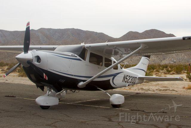 Cessna 206 Stationair (N5230D)