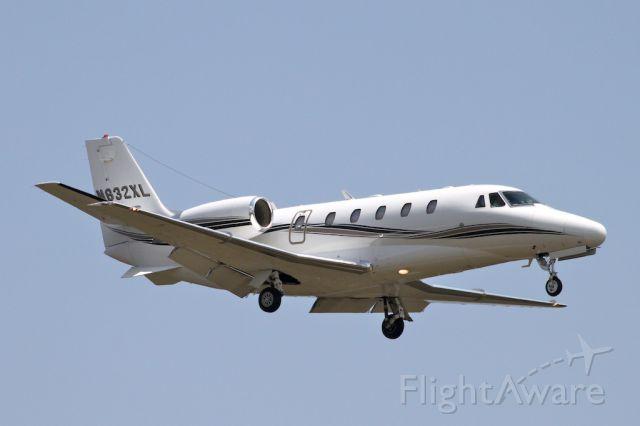 Cessna Citation Excel/XLS (N632XL)