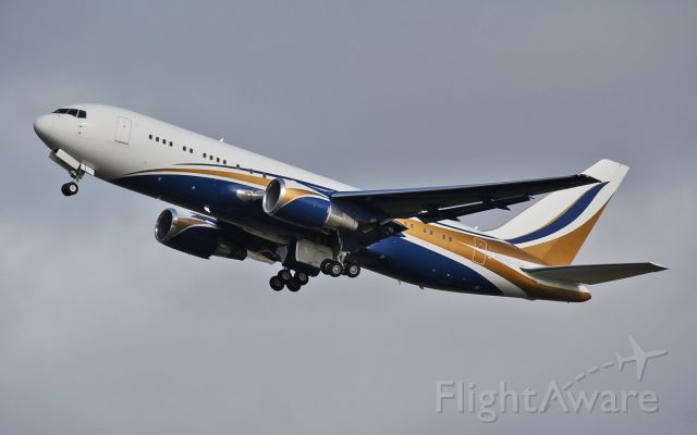 BOEING 767-200 (N767KS) - n767ks dep shannon 18/3/14.