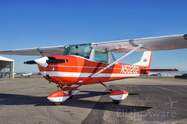 Cessna Commuter (N50202)