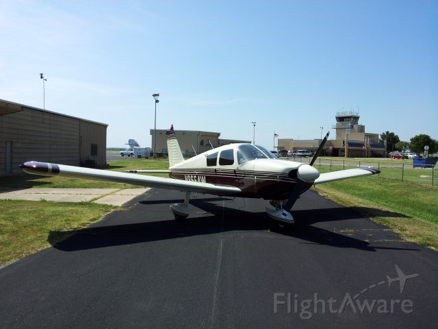 Piper Dakota / Pathfinder (N8654W)