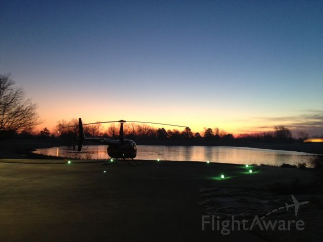 N442PW — - Ready for a sunrise take off