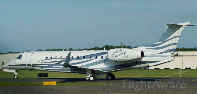 Embraer ERJ-135 (N678RC) - Taxi to active for TO