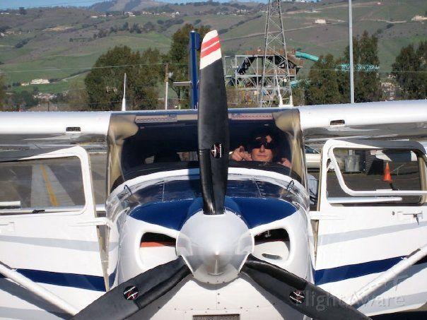 CESSNA T182 Turbo Skylane (N182LK)
