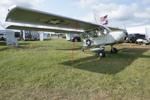BOEING 451 Scout (N4770C)