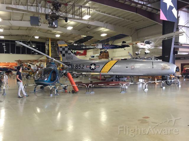 North American F-86 Sabre — - Sabre F86-F-30 displayed at Kalamazoo