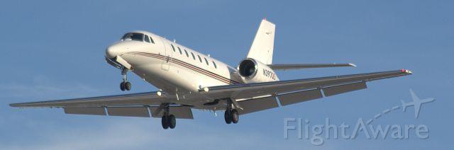 Cessna Citation Sovereign (N397QS)