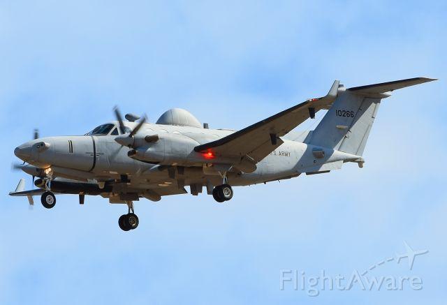 Beechcraft Super King Air 350 (1100266)
