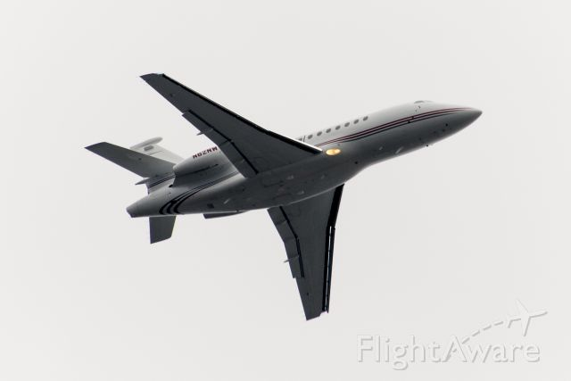 Dassault Falcon 900 (N62NW)
