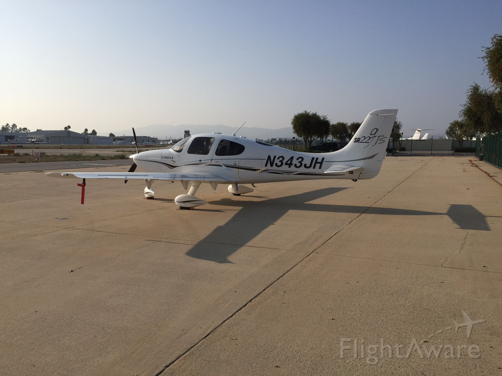 Cessna Skylane (N343JH)